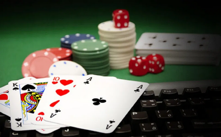 What To Contemplate Before Dealing by having an internet casino?