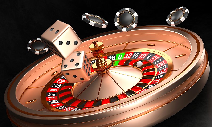 What Are The Secrets To Playing At Live Online Casino?