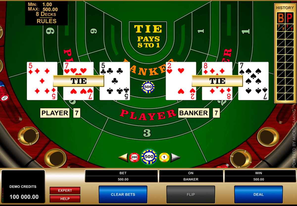 Understanding the rules and gameplay of baccarat