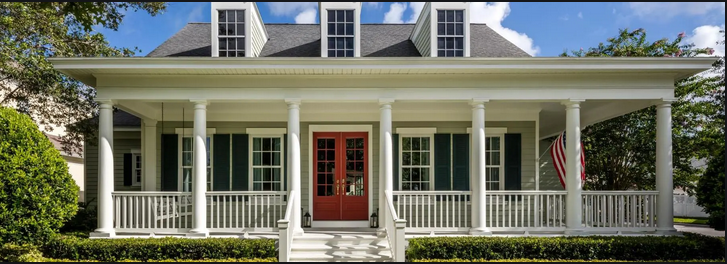 Low maintenance and easy to clean windows from Window replacement houston